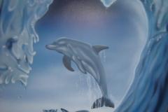 Dolfijnen-Verkocht