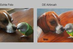 Max-Beagle